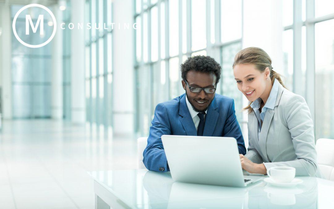 Ein neues und aufregendes Kapitel- Launch MO Consulting