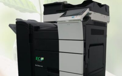 DRIVING THE GREEN PRINTING SOLUTIONS FOR THE MIDDLE EAST AND AFRICA